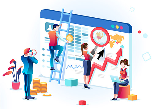 web analytics consulting and training