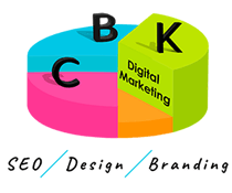 CBK Digital Marketing Logo Small