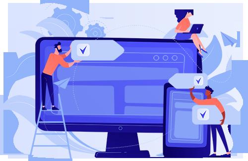 email platform management