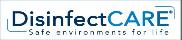 Logo desinfectcare