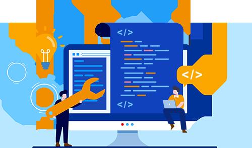 Web Design and Development Service 2